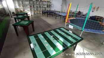 Monte Alegre espera abrir Centro de Lazer em agosto - ACidade ON