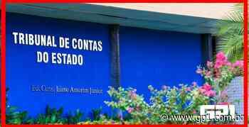 TCE bloqueia contas da Câmara de Monte Alegre do Piauí - GP1