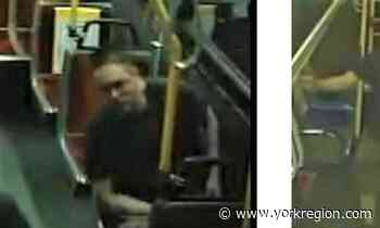 Man allegedly hurls hate-based comments at 2 Muslim women at Vaughan's Pioneer Village TTC station - yorkregion.com