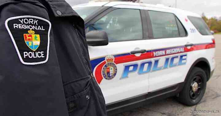 Man charged after alleged hate-motivated incident at Vaughan vaccination clinic - Globalnews.ca