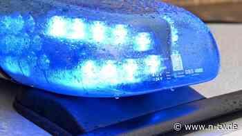 Rheinland-Pfalz & Saarland: Schüsse mit Schreckschusspistole auf Passanten in Dillingen - n-tv.de - n-tv NACHRICHTEN