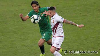 Futbolista boliviano critica a la Conmebol por los casos de coronavirus en plena Copa América y podría ser... - RT en Español