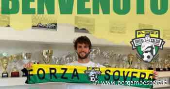 UFFICIALE – Colpo del Sovere: arriva il centrocampista Fusar Bassini « Bergamo e Sport - Bergamo & Sport