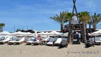 Biterrois : de Vendres à Marseillan, les plages privées face aux clichés - Midi Libre