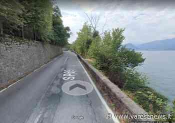 """Da Laveno a Cerro in bicicletta sulla SP69: """"Progetto ambizioso ma ci stiamo lavorando"""" - varesenews.it"""