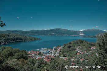 Il panorama sul lago Maggiore da Laveno, la foto è di Marino Foina - Luino Notizie
