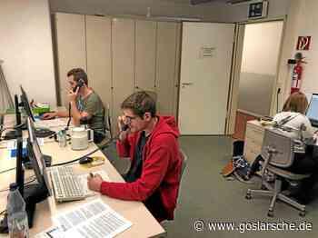Landkreis Goslar baut Corona-Infrastruktur ab - Region - Goslarsche Zeitung