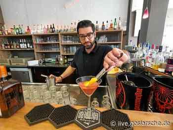 Cocktails aus dem Land der EM-Gegner - GZ Live