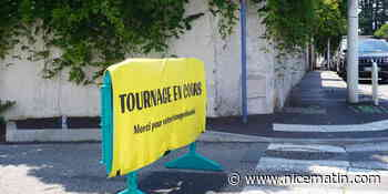 """Le tournage du film """"Menteur"""" continue à Cagnes-sur-Mer - Nice-Matin"""
