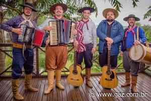 Santa Cruz do Sul estará representada na 41ª Coxilha Nativista - GAZ