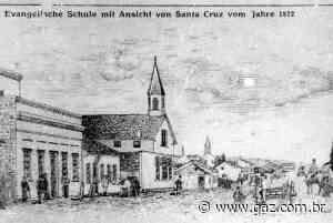 Duas igrejas evangélicas – GAZ – Notícias de Santa Cruz do Sul e Região - GAZ