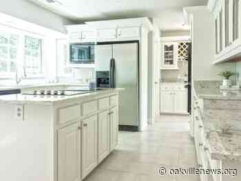 May 2021 Oakville Real Estate Update - Oakville News