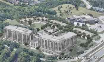 NEWS Concerns raised about eight-storey retirement home plan for Oakville neighbourhood 15 hrs ago - InsideHalton.com