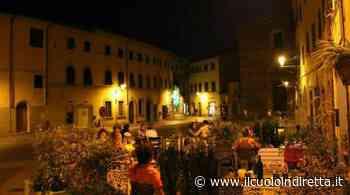 Estate a San Miniato, tornano le pedonalizzazioni del centro storico - IlCuoioInDiretta - IlCuoioInDiretta