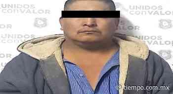Cae explotador en San Buenaventura; obligaba a trabajar a víctimas - El Tiempo de México