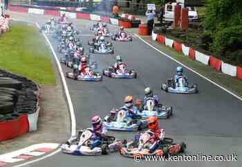 Key workers to get karting circuit back on track