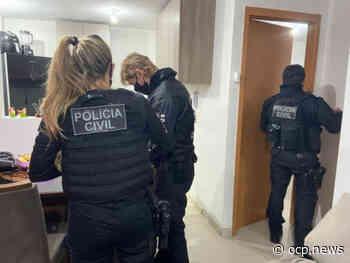 Polícia Civil prende em Imbituba mulher envolvida em sequestro no RS - OCP News