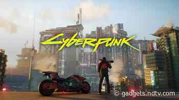 Cyberpunk 2077 Returning to PlayStation Store Six Months After Being Pulled for Bugs