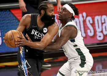 Nets vs. Bucks Game 5: Kevin Durant, James Harden, and Steve Nash Top Quotes