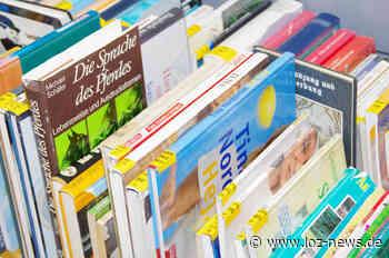 Stadtbücherei Schwarzenbek öffnet wieder mit regulären Öffnungszeiten - LOZ-News   Die Onlinezeitung für das Herzogtum Lauenburg