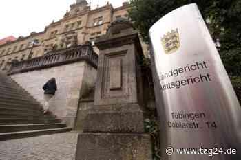 Gerichtsprozesse Baden-Baden: Tödliche Messer-Attacke auf Ehefrau - Heute fällt das Urteil - TAG24
