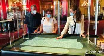 In der Spielbank Baden-Baden rollt die Roulettekugel wieder - BNN - Badische Neueste Nachrichten