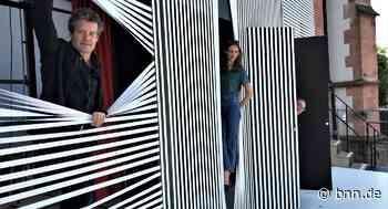 So inszeniert das Theater Baden-Baden Shakespeare als Freilicht-Aufführung - BNN - Badische Neueste Nachrichten