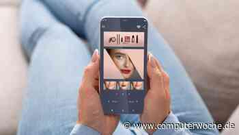 Augmented Reality für Kosmetik: Oh, wie bin ich schön...