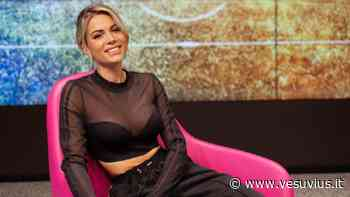 Ludovica Pagani, svolta nella carriera: sarà attrice per un film - Vesuvius.it