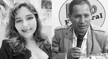 Fallecen dos periodistas de La Libertad y Cajamarca - LaRepública.pe