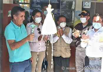 Nueva Cajamarca erradicó sicariato - DIARIO AHORA