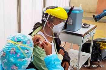 Covid-19: Defensoría del Pueblo pide garantizar vacunación domiciliaria en Cajamarca - El Peruano