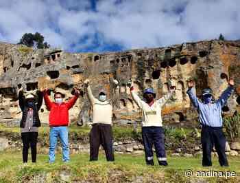 Esperado retorno: Ventanillas de Otuzco de Cajamarca reabre sus puertas mañana - Agencia Andina