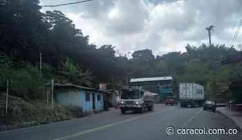 Comerciantes de Cajamarca lentamente reactivan su economía - Caracol Radio