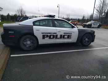 Car And Motorcycle Collide In Rothesay - country94.ca