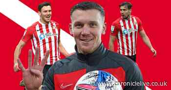 Sunderland must replace Wyke strengths if he joins Celtic