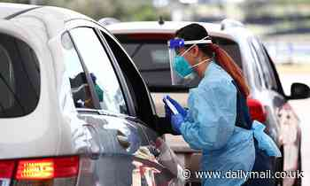 New Covid-19 case is detected in Bondi as authorities scramble to find the origin of the infection