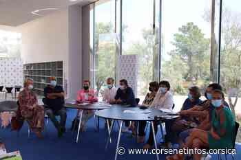 Culture : la Médiathèque de Porto-Vecchio ouvre le 21 juin Culture - Corse Net Infos