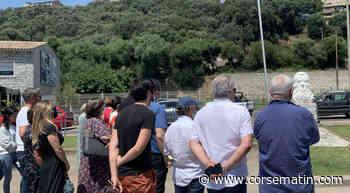Le souvenir de l'exil de Pasquale Paoli depuis Porto-Vecchio - Corse-Matin