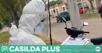 Cómo sigue el Plan DetectAr en Casilda - CasildaPlus