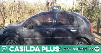 Domingo de robos en Casilda y la región - CasildaPlus