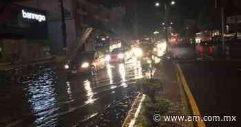 Celaya Cruz Roja: Recomiendan mayor precaución al manejar en temporada de lluvias - Periódico AM