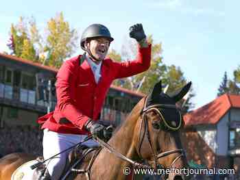 Spruce Meadows gets approval for showjumping in September - Melfort Journal