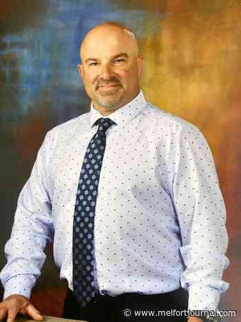 Humboldt teacher/coach awarded - Melfort Journal