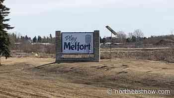 Local Improvements, speed bumps topics at Melfort Council meeting - northeastNOW