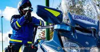 Saint-Chamas : il perd son permis 4 jours après l'avoir obtenu - La Provence