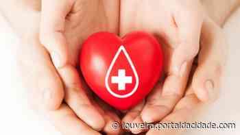 Saúde Vinhedo promove campanha de doação de sangue na quarta (16) - Portal da cidade