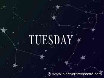 Daily horoscope for Tuesday, June 15, 2021 - Pincher Creek Echo