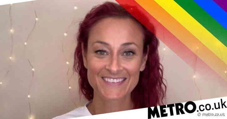Luisa Bradshaw-White: I came out as gay by accident