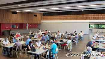 Saint-Orens-de-Gameville. Le club a rouvert ses portes - ladepeche.fr